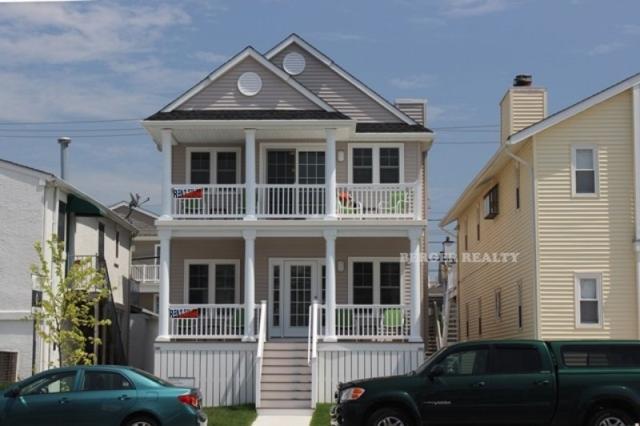 3507 West #2, Ocean City, NJ 08226 (MLS #490448) :: The Ferzoco Group
