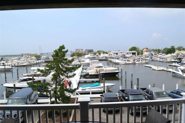 1206 Harbour Cove South #1206, Somers Point, NJ 08244 (MLS #490628) :: The Ferzoco Group