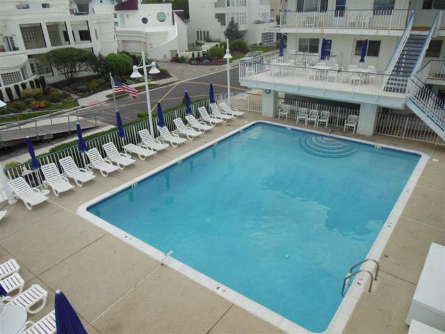 111 S Dudley Ave #214, Ventnor, NJ 08406 (MLS #491626) :: The Ferzoco Group