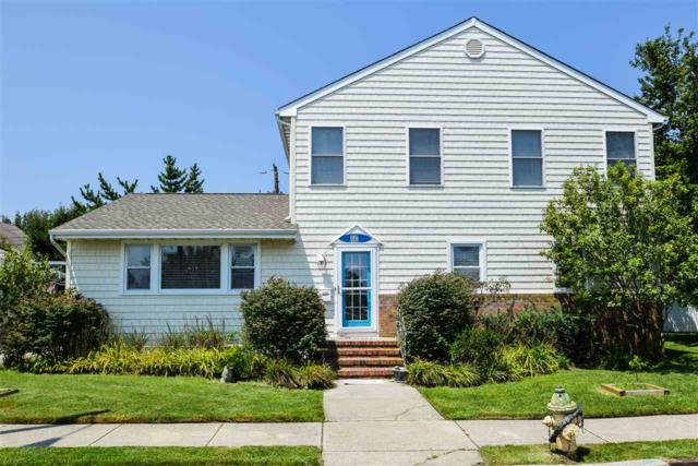 8101 Marshall, Margate, NJ 08402 (MLS #491874) :: The Ferzoco Group