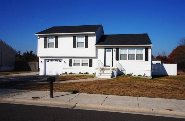 55 Bucknell, Somers Point, NJ 08244 (MLS #491937) :: The Cheryl Huber Team