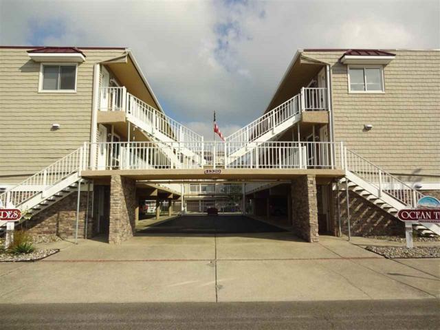 1320 Ocean #310, Ocean City, NJ 08226 (MLS #492101) :: The Ferzoco Group