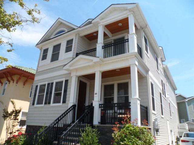 33 East Drive, Margate, NJ 08402 (MLS #492202) :: The Cheryl Huber Team
