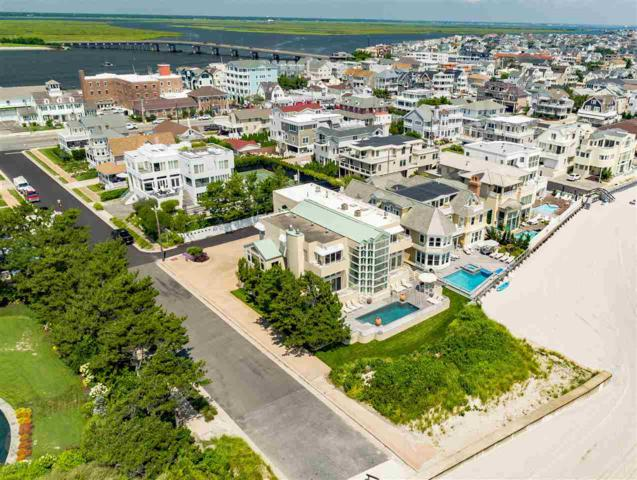 2301 Beach Terrace, Longport, NJ 08403 (MLS #492426) :: The Cheryl Huber Team