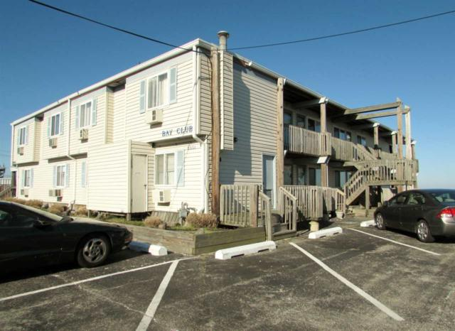 3301 Bayshore #14, Brigantine, NJ 08203 (MLS #492555) :: The Cheryl Huber Team