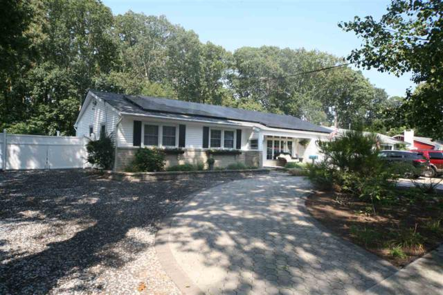 31 Village Drive, Somers Point, NJ 08244 (MLS #492567) :: The Cheryl Huber Team