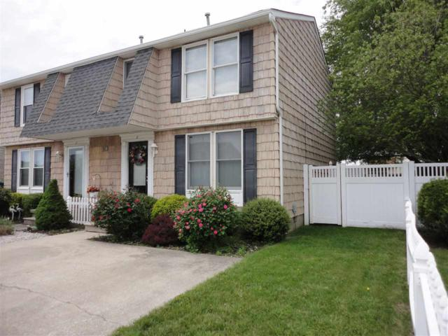 10 Ontario, Brigantine, NJ 08203 (MLS #492577) :: The Cheryl Huber Team