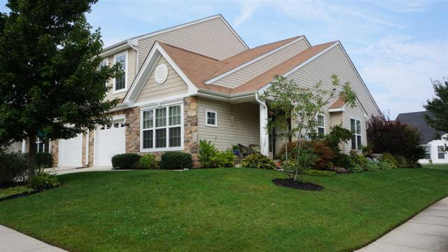 109 Deal Lane, Hamilton Township, NJ 08330 (MLS #493931) :: The Ferzoco Group