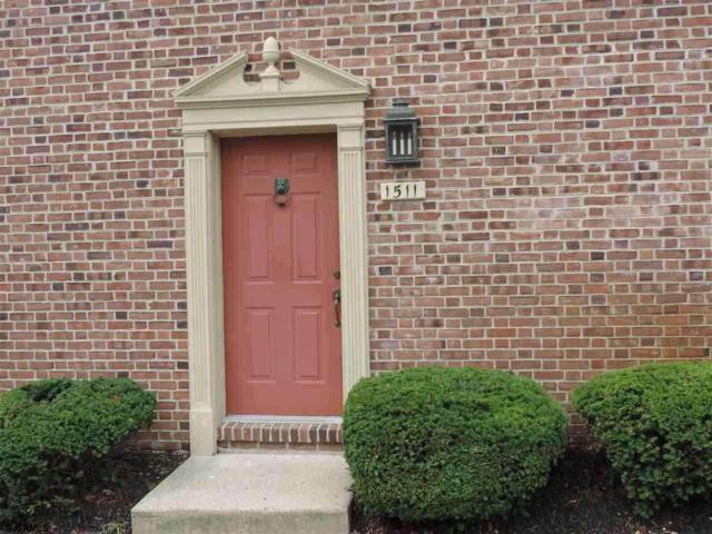 1511 Madison Ct #1511, Mays Landing, NJ 08330 (MLS #494201) :: Carrington Real Estate Services