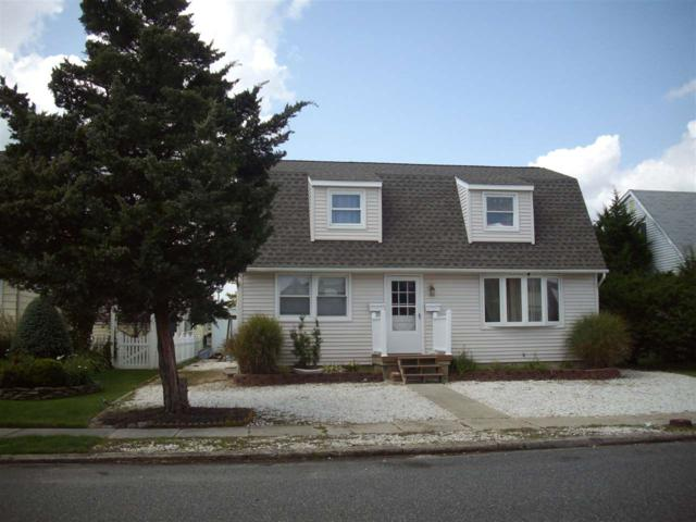 140 Clipper Dr, Ocean City, NJ 08226 (MLS #494301) :: Carrington Real Estate Services