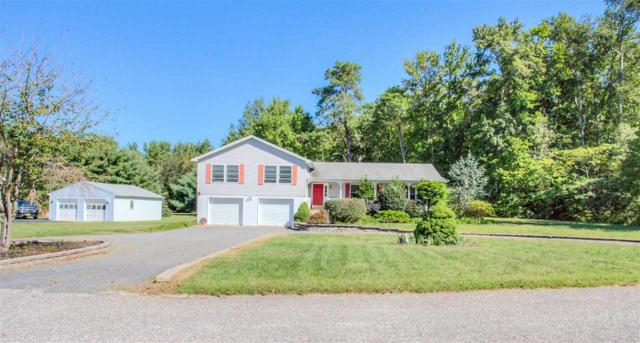 12 Country Village, Cape May Court House, NJ 08210 (MLS #494603) :: The Cheryl Huber Team