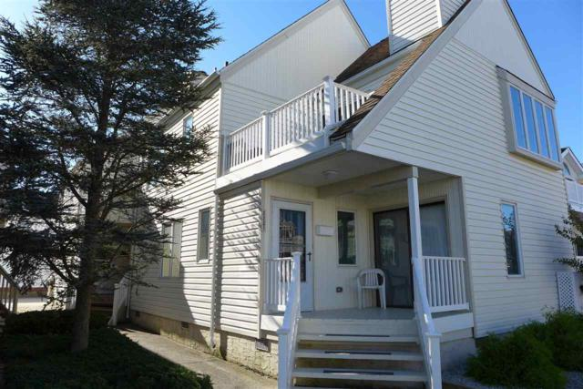 2223 Asbury 2223 Rear, Ocean City, NJ 08226 (MLS #494932) :: The Ferzoco Group