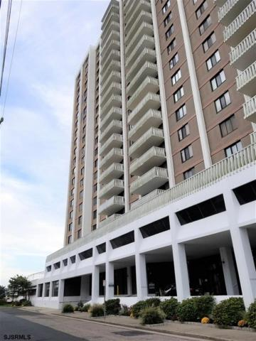 100 S Berkley 17N, Atlantic City, NJ 08401 (MLS #495281) :: The Ferzoco Group