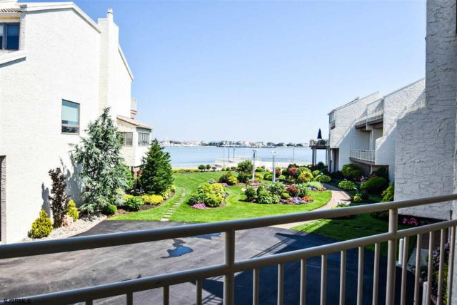 1513 Atlantic #1513, Longport, NJ 08403 (MLS #495457) :: The Cheryl Huber Team