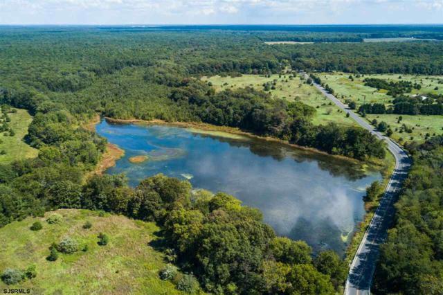 Lummis Lakes, Lawrence Township, NJ 08311 (MLS #495514) :: The Ferzoco Group