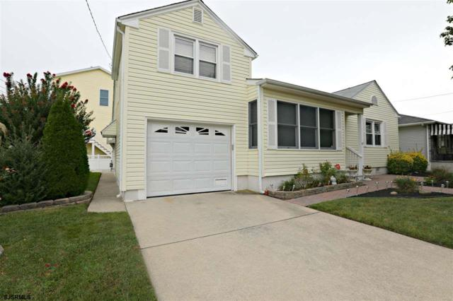 117 N Fredericksburg, Ventnor, NJ 08402 (MLS #495575) :: The Cheryl Huber Team