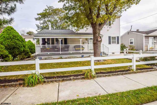 415 N Harvard, Ventnor, NJ 08406 (MLS #495627) :: The Cheryl Huber Team