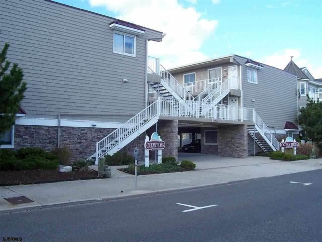 1320 Ocean #201, Ocean City, NJ 08226 (MLS #495711) :: The Cheryl Huber Team