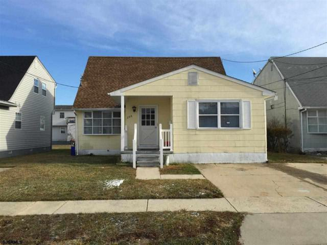 105 N 10th, Brigantine, NJ 08203 (MLS #495712) :: The Cheryl Huber Team