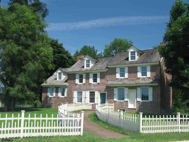 723 Harmersville Canton, Salem, NJ 08079 (MLS #495730) :: The Ferzoco Group