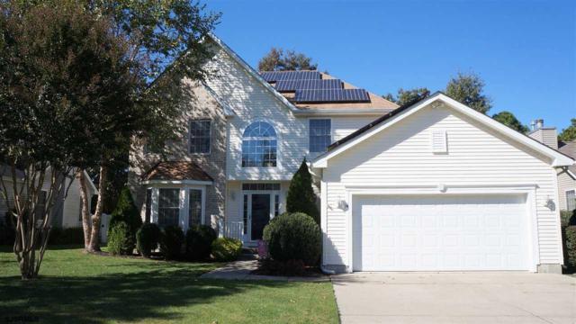 14 Bedford Drive, Egg Harbor Township, NJ 08234 (MLS #495747) :: The Cheryl Huber Team