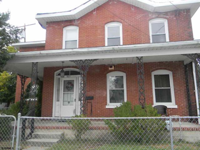 621 Church, Millville, NJ 08332 (MLS #495754) :: The Cheryl Huber Team