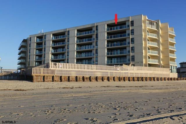 2700 Atlantic #719, Longport, NJ 08403 (MLS #496012) :: The Ferzoco Group