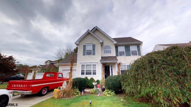 116 Bonita, Egg Harbor Township, NJ 08234 (MLS #496047) :: The Ferzoco Group