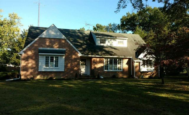 767 Holmes, East Vineland, NJ 08361 (MLS #496053) :: The Ferzoco Group
