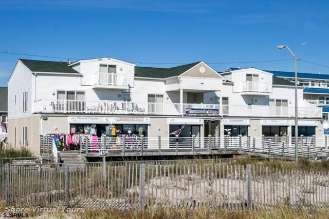 11 43rd Street, Sea Isle City, NJ 08243 (MLS #496106) :: The Cheryl Huber Team