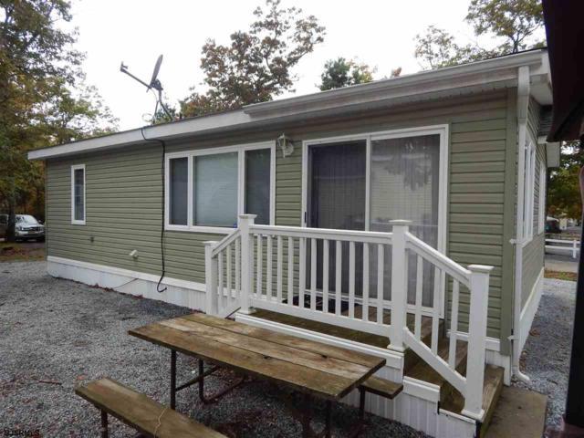 515 Corson Tavern- H 45, Dennis Township, NJ 08230 (MLS #496237) :: The Cheryl Huber Team