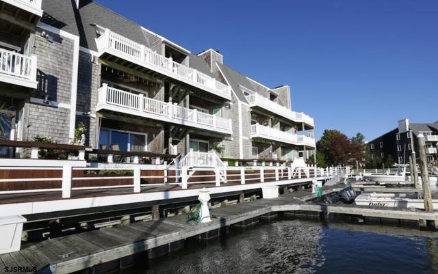 1606 Harbour Cove South #1606, Somers Point, NJ 08244 (MLS #496284) :: The Ferzoco Group