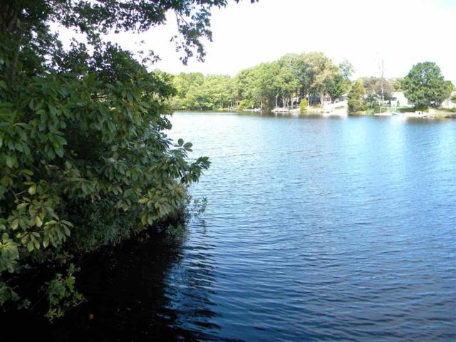 3501 Lakeshore Dr, Millville, NJ 08332 (MLS #496533) :: The Cheryl Huber Team