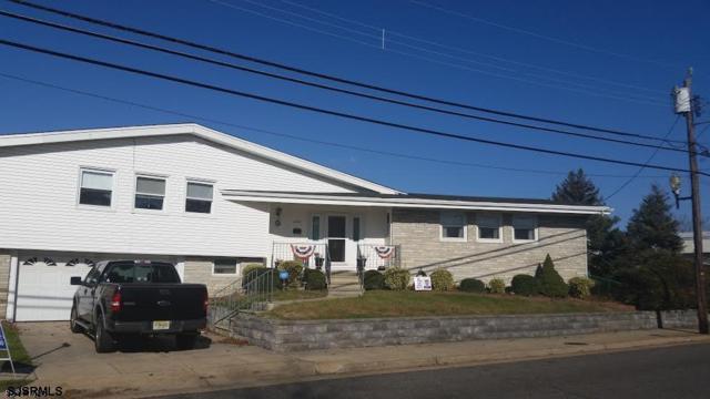4001 Crossan Ave, Atlantic City, NJ 08401 (MLS #496712) :: The Ferzoco Group
