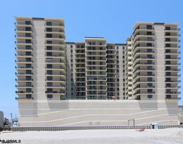 9600 Atlantic #919, Margate, NJ 08402 (MLS #496737) :: The Ferzoco Group