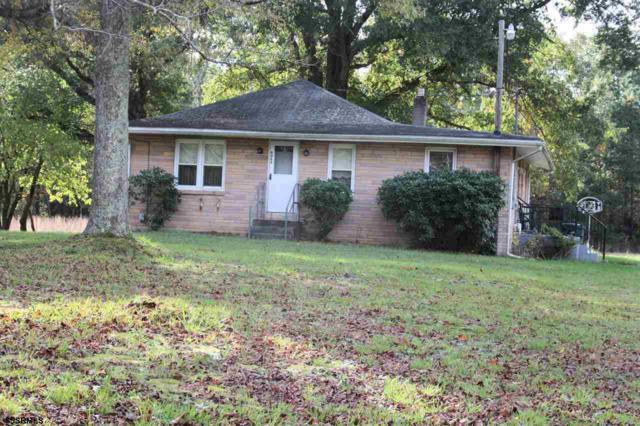 6057 Estelle Ave, Mays Landing, NJ 08330 (MLS #496923) :: Carrington Real Estate Services