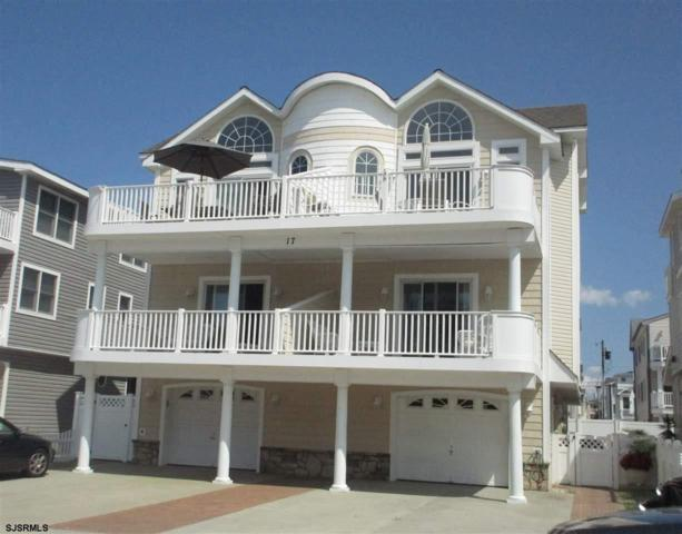 17 75 East, Sea Isle City, NJ 08243 (MLS #497004) :: The Cheryl Huber Team