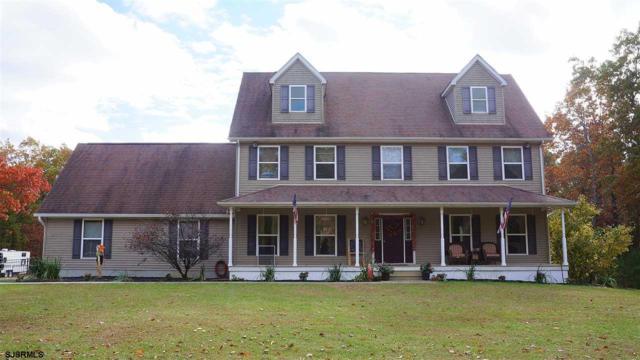 221 Cumberland Ave, Estell Manor, NJ 08319 (MLS #497064) :: The Ferzoco Group