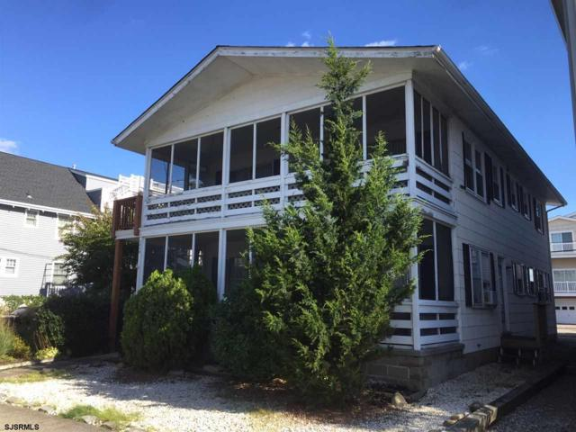 3629 Central Ave #1, Ocean City, NJ 08226 (MLS #497074) :: The Ferzoco Group