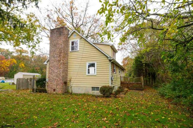 6989 Harding, Mays Landing, NJ 08330 (MLS #497107) :: Carrington Real Estate Services