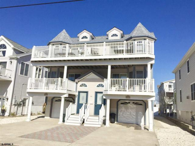237 E 55th East, Sea Isle City, NJ 08243 (MLS #497255) :: The Cheryl Huber Team