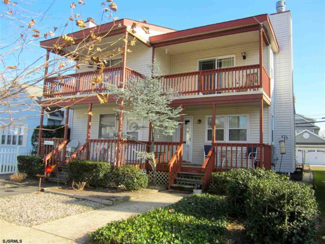 227 Central South Th, Ocean City, NJ 08226 (MLS #497268) :: Carrington Real Estate Services