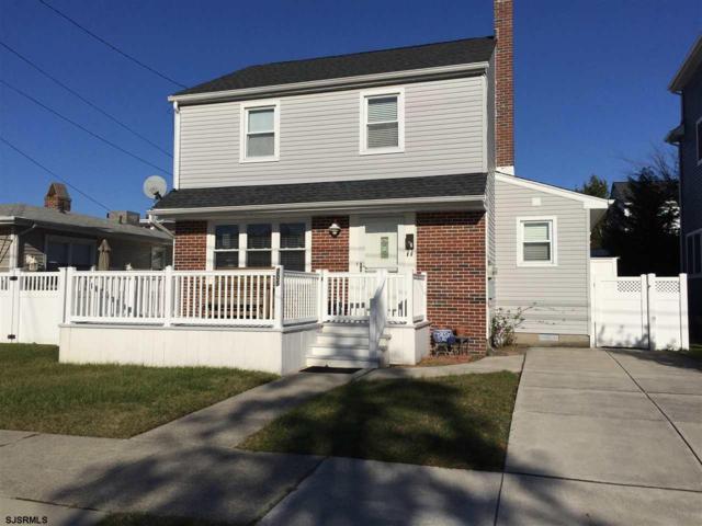 205 N Iroquois, Margate, NJ 08402 (MLS #497306) :: Carrington Real Estate Services