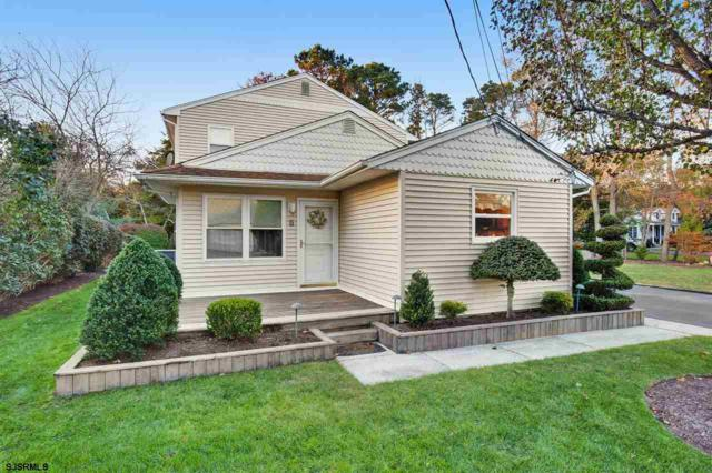 3 Avocado Rd., Cape May Court House, NJ 08210 (MLS #497395) :: The Cheryl Huber Team
