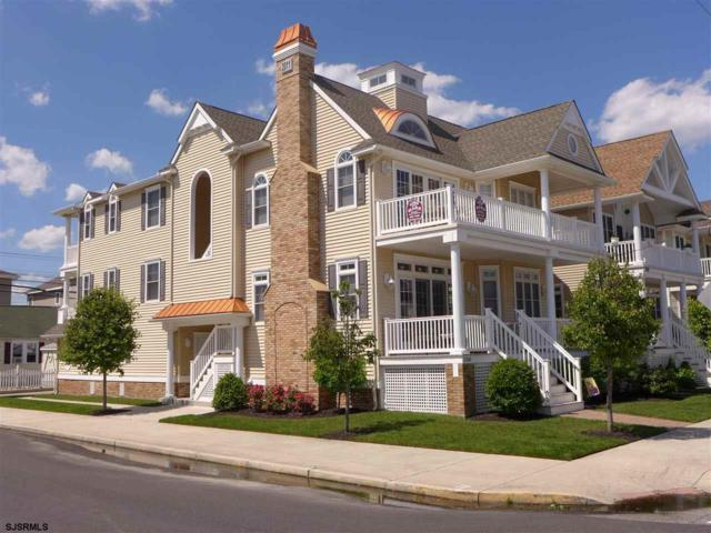 3262 Asbury 2nd Floor, Ocean City, NJ 08226 (MLS #497677) :: The Ferzoco Group