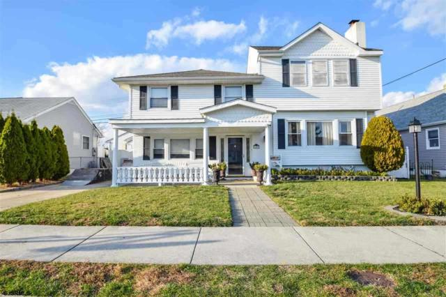8101 Fulton, Margate, NJ 08402 (MLS #497721) :: The Ferzoco Group
