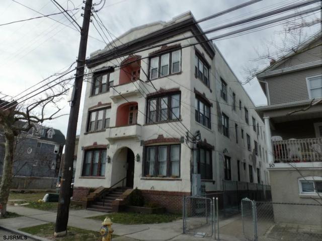 8 N Providence Ave C-1, Atlantic City, NJ 08401 (MLS #497891) :: The Ferzoco Group