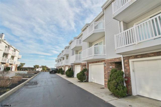 1619 Wesley Avenue B2, Ocean City, NJ 08226 (MLS #498036) :: The Ferzoco Group