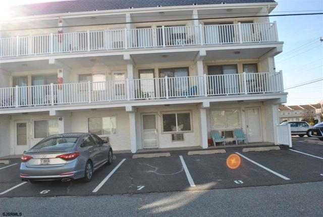 212 W Brigantine #304, Brigantine, NJ 08203 (MLS #498191) :: The Cheryl Huber Team