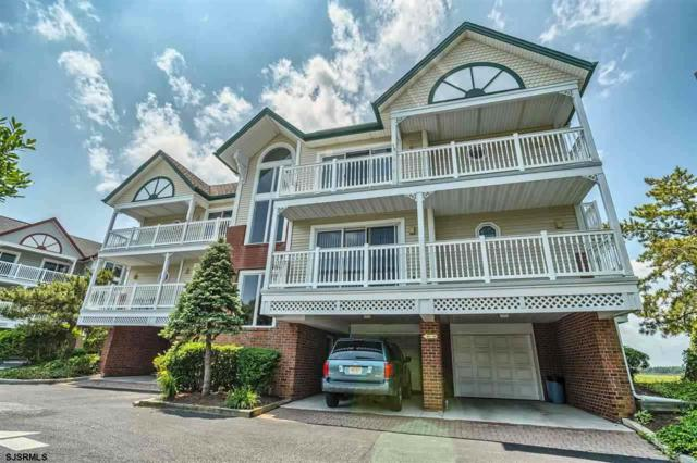 101 South Point #101, Somers Point, NJ 08244 (MLS #498216) :: The Ferzoco Group